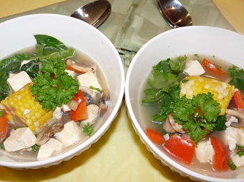 Indonesian Cooking And Recipes
